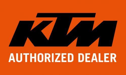 KTM LAGERAKTION