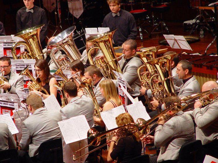 Musikgesellschaft Risch-Rotkreuz