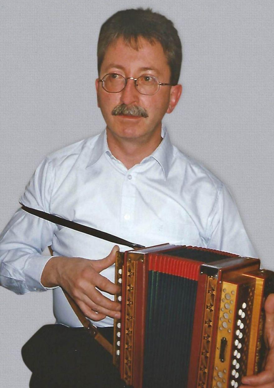 Workshop: Schwyzerörgelimusig von Urs Glauser