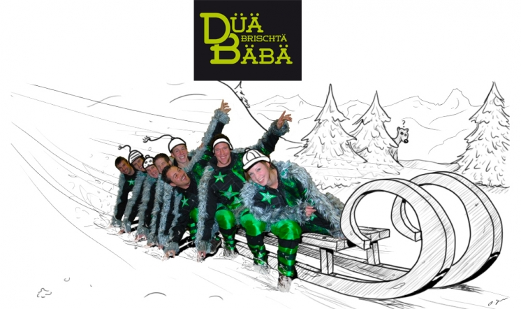 Düä Bäbä Guggä Brischtä