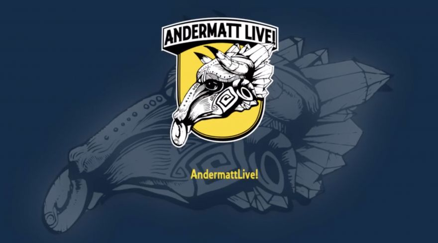 AndermattLive! Trailer