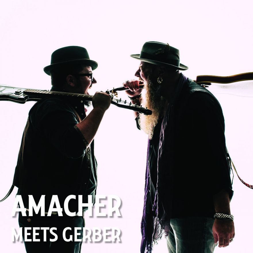 Amacher meets Gerber