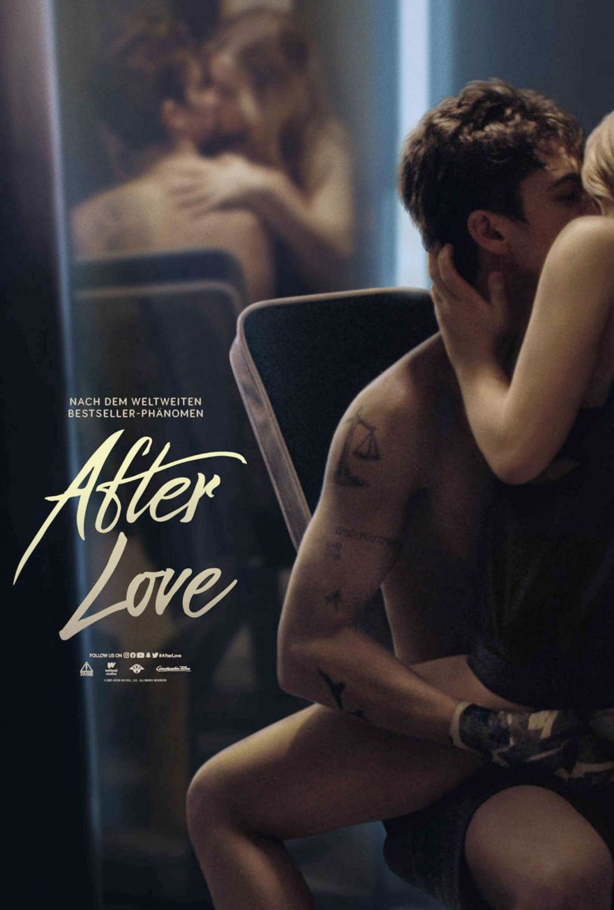 AFTER LOVE – AFTER WE FELL