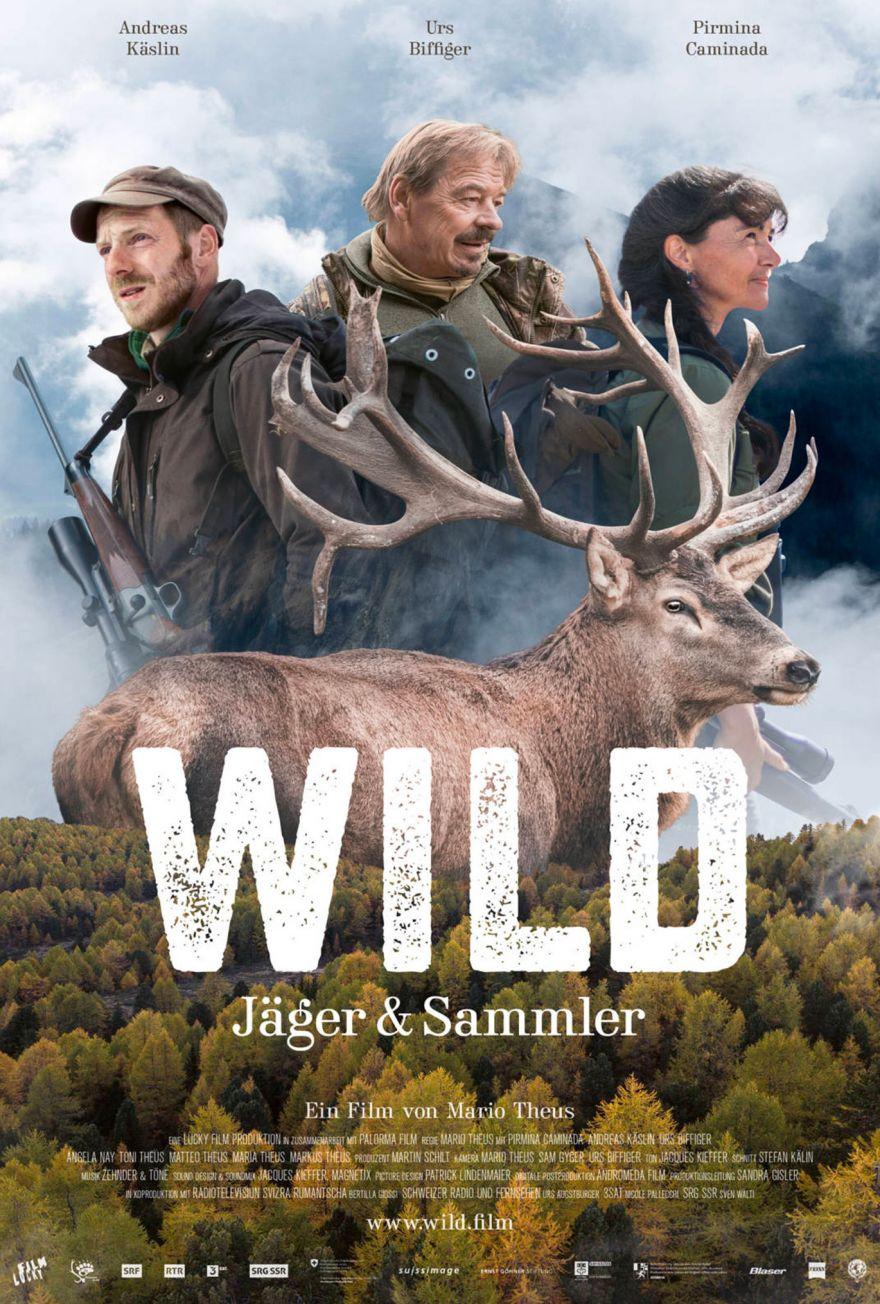 WILD – JÄGER UND SAMMLER