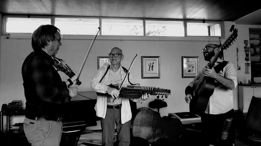 Workshop Schwedische Volksmusik