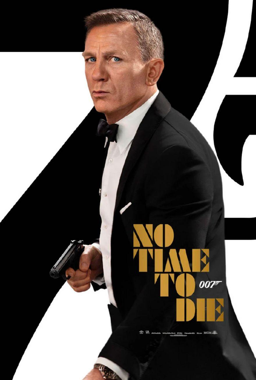NO TIME TO DIE (EN)