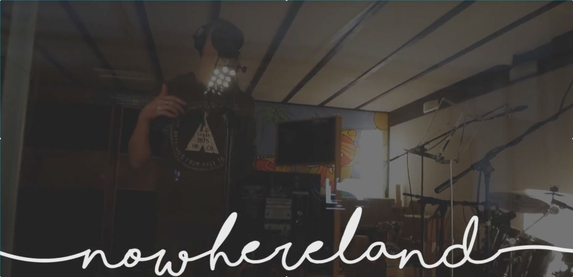 "MATTEO: Die brandneue Single ""Nowhereland"""