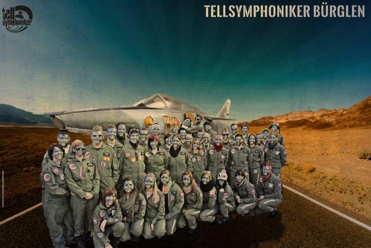 Tellsymphoniker