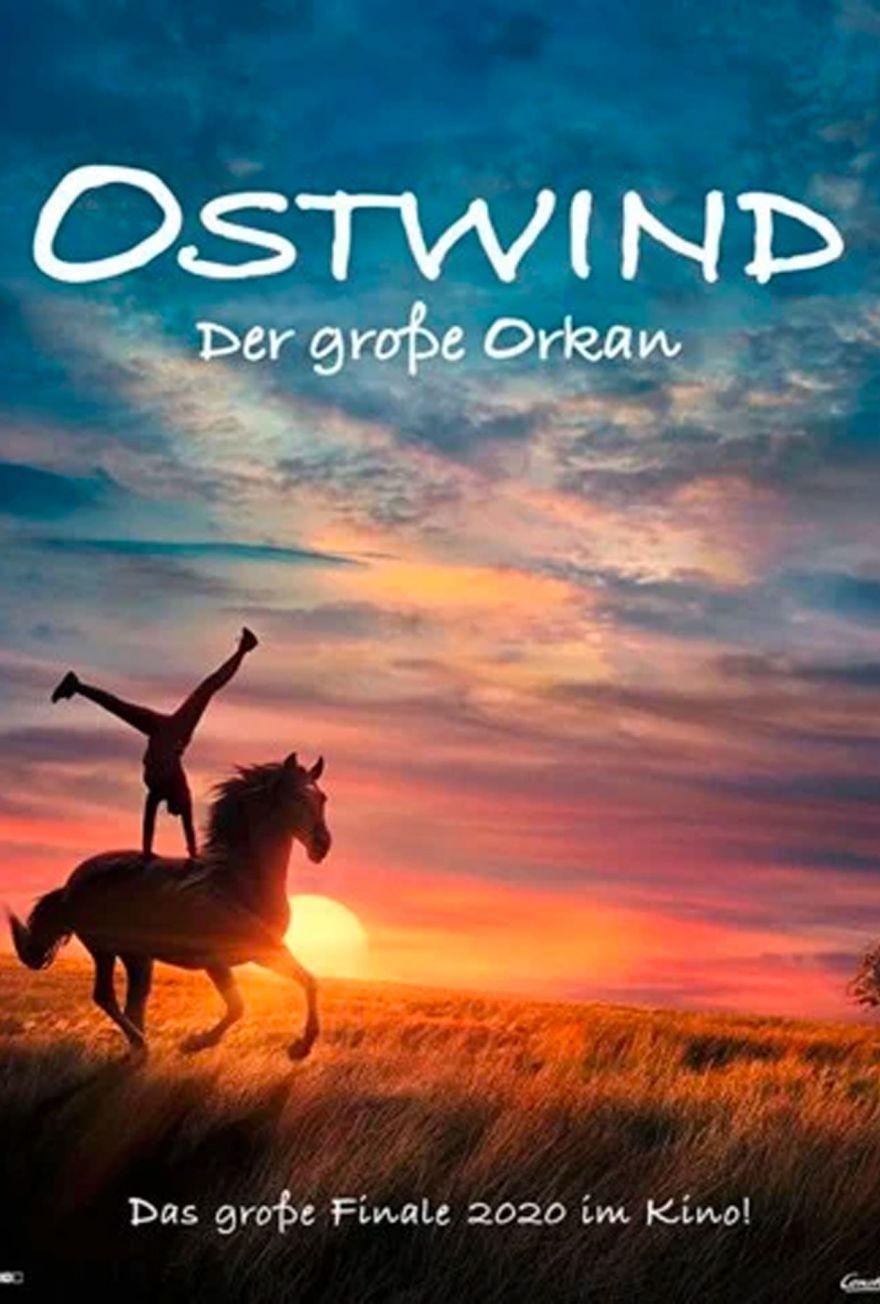 OSTWIND 5 – DER GROSSE ORKAN