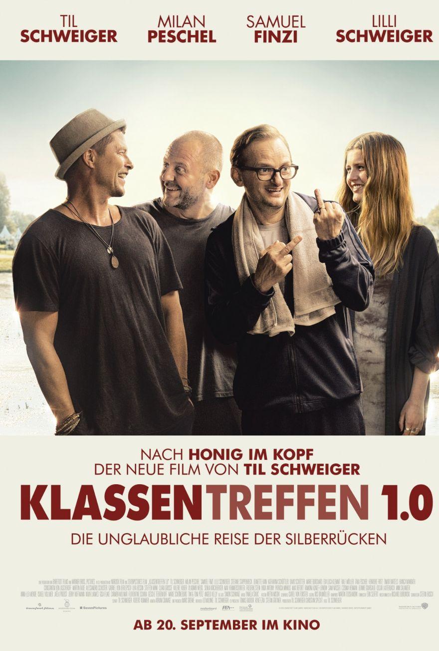 KLASSENTREFFEN 1.0